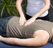 Bowen Therapy Treatment is gentle and effective.