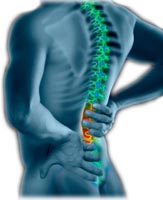 Bowen Therapy is an excellent treatment for back pain.